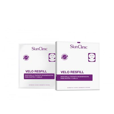 VELO RESFILL FACE MASK