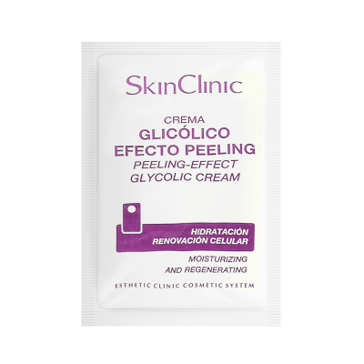 Peeling Effect Glycolic Cream